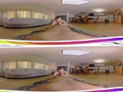 SexLikeReal- Mao Chinen in Bang the Boss Wife 360VR 60 FPS HoliVR