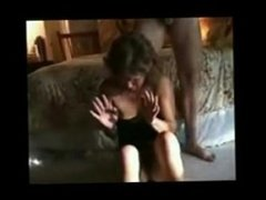 Slave in training