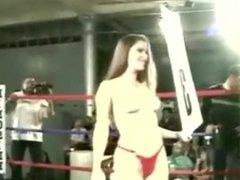 BA Boxing Bettie