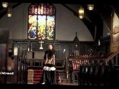 Martha Higareda - Smokin Aces II