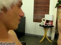 Emo twink chokes on cock cum and sexy muscle studs sex videos in 3gp and