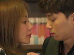 Korean drama scene A WITCH'S ROMANCE EP2