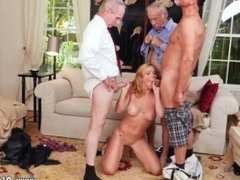 Fat blonde bbc and silvie deluxe blowjob and hot blonde pov hd and