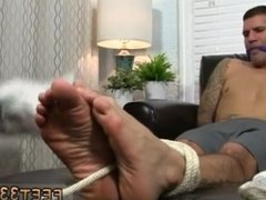Toe sucking gay boy porn and sleeping male foot worship and america gay