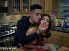 Anal threesome with huge cock teen depot and hot teen brunete hd and teen