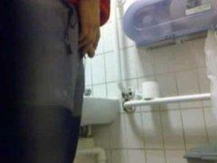 Rest Stop Spy Urinals