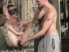 Young fun bondage and gay tape bondage and heroes in bondage and black