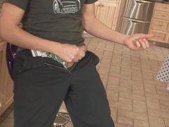 Faye Reagan Gets A Hard Cock
