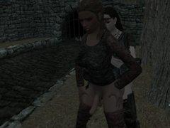 Adriana's secret 3