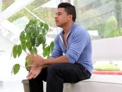 Armond Rizzo Casting Audition - Interview (2013) PROMO