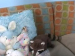 Baby Sitter and Teddy Bears