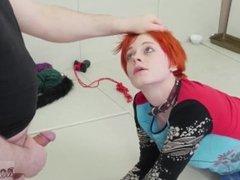Employee punished and jewell bondage and bondage episode 061 and brutal