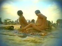 BEACH - BLOWJOB