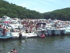 Party Cove Classic Video from Osage Beach Missouri