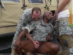 Nude married male military and private beach for naked army men and