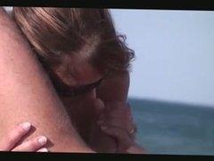 Nude Beach - Hot Couples 01
