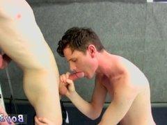 Slip boy Aaron Aurora & Joey Wood