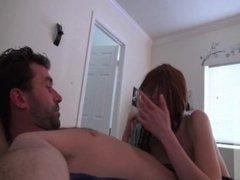 James Deen & Alexa Nova Sextape - Behind the Scenes