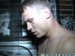 Shoot load in public men pissing outside in the public gay porn movies