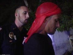 Leather cop porn movies gay nude cops porn movies gay sex police s police