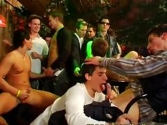 Gay teenage group of men sucking their own dicks naked group black men
