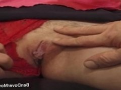 British Housewife Fantasies 4 with Casey