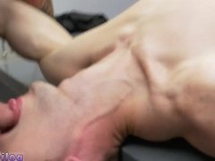 Gay blowjob movietures and movies Two daddies are nicer than one