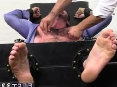 Hypnotized by male feet and gay brother sucks brother feet I have to say