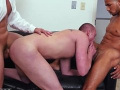 Brazil nude gay sex video Pantsless Friday!