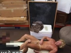 Straight sexy guys alone gay porn sites first time Blonde muscle surfer