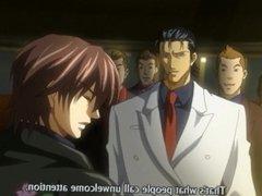 Ikoku Irokoi Romantan Ova 1 (eng-subs)