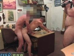 Straight friends jack off free gay first time Guy completes up with