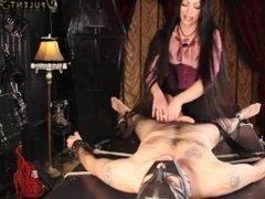 foot slave tickled torture 1
