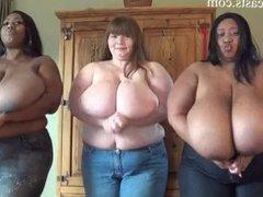 Big Juggs - Huge Tits