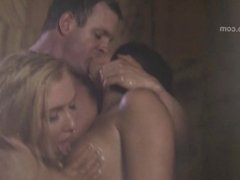 Melissa Jacobs and Nicki Blue in Serena The Sexplorer