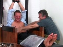 Boy booty gay porn movietures xxx Gordon Bound & Tickle d