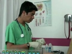 Gay doctor gay nurse sex movie first time After I worked over his shaft I