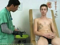 Video gay porno boy with medical He then administered the Assinator once