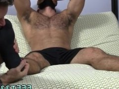 Gay young army guys having sex Ricky Larkin Shoots His Load As I Worship