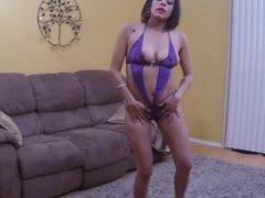 Dancing with the Porn Stars: KATRINA ZOVA