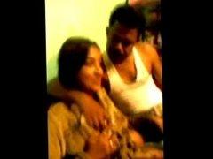 bangla girl with boss