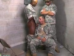 Male cum in army gay That maggot fellated a manmeat and he's damn sure