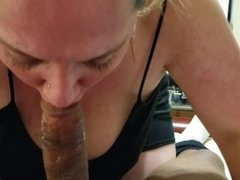Kitty getting gagged by a BBC
