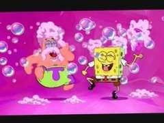 Sponge and Seastar get fucked by gas station people