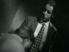 Girl Hypnotized by Psychiatrist