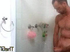 Shower Time Quickie #1 - TheGman88 PornHub Intorduction