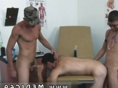 Nude male doctors gay porn and nude male doctor bulge After being arched