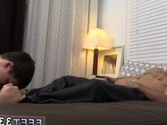 Teen boys armpits and feet gay porn and boy takes a two foot long cock