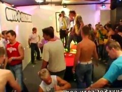 Group of gay army man and naked guys at parties movietures this time with