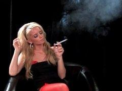 Gemma Hiles smoking 1 (JS)